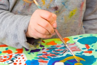 Creative Therapy Art Therapy for Children