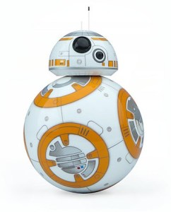 Best Gifts for 10 Year Olds BB Droid Sphero