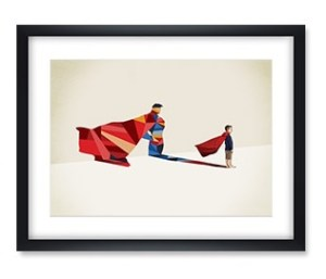 Best Gifts Aged 9 Jason Ratcliff print
