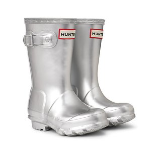 Best Gifts 10 Year Olds Silver Hunter Wellies