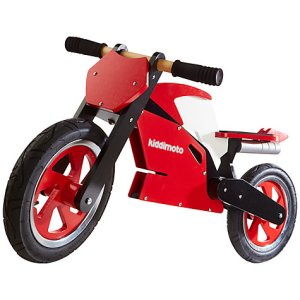 Gifts for 3 year olds Kiddimoto Bike