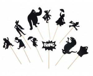 Best Gifts for 6 Year Olds Shadow Sticks