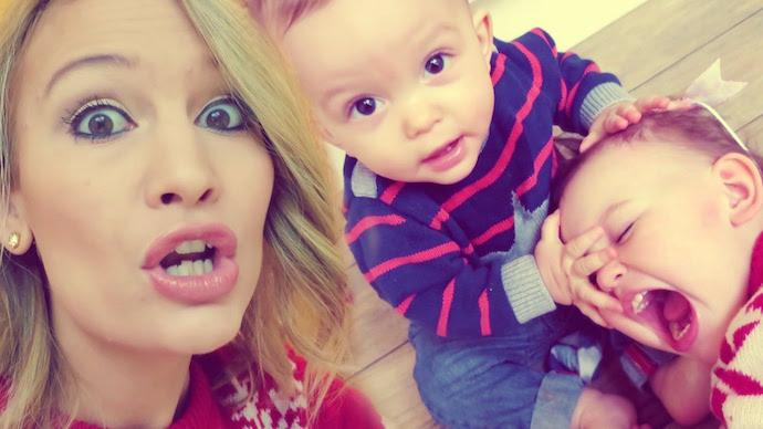 Saccone Joly Family vlogger