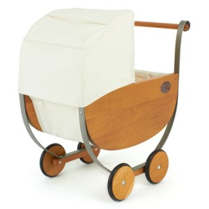 Best Gifts for 2 Year Olds Traditional Pram Moulin Routy