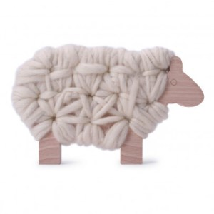 Best Gifts for 6 Year Olds Lacing Sheep