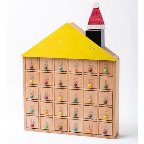 Kukkia House Advent Calendar