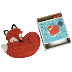 Best Gifts for 5 Year Olds Rusty the Fox