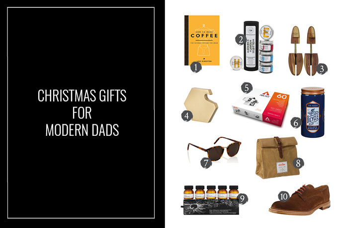 Christmas gifts for cool Dads