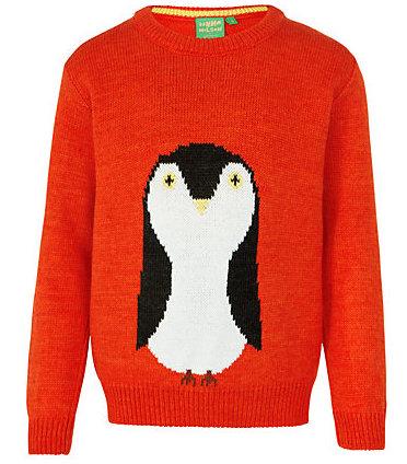 Donna WIlson for John Lewis Penguin