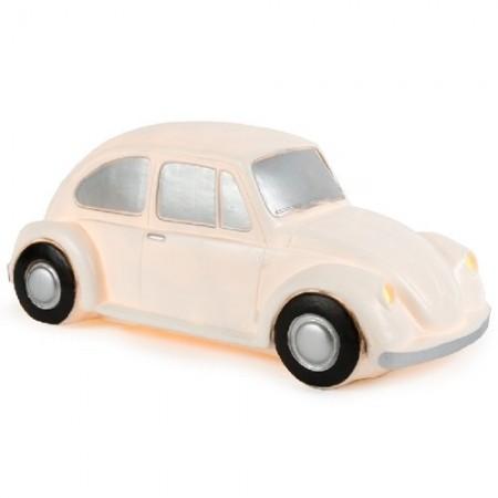 VW Beetle light
