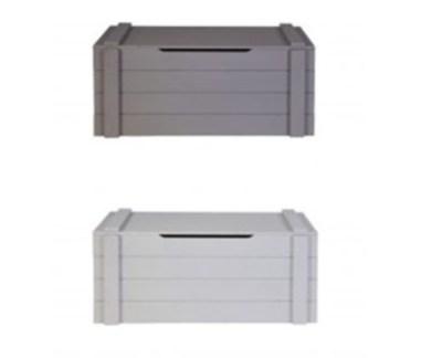 Dennis Storage Boxes