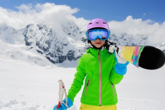 Great value Ski Gear for Kids