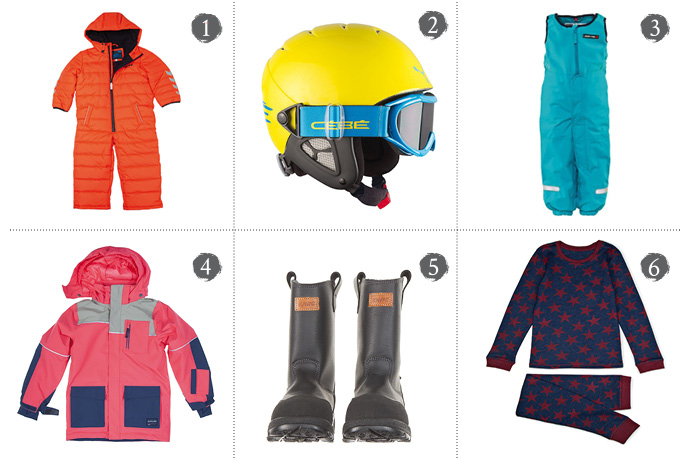 Good Value Ski Gear For Kids