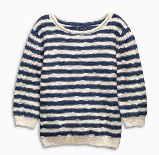 Next boys sweater