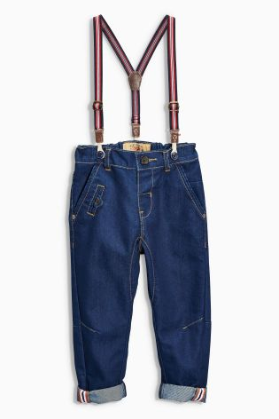 Next jeans with braces (deleted a883fa0e1782df2c9c66188c22f32fd6)