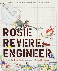 rosierevereengineer