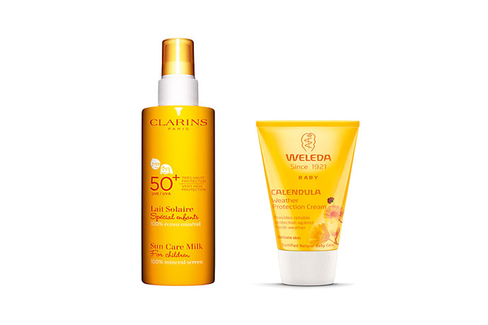 Best Kids Suncreams