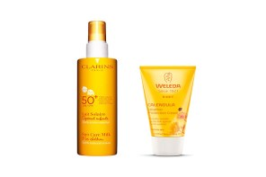 Best Kids Sunscreens & Beach Bag Essentials