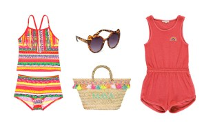 Best Girls Pool & Beachwear