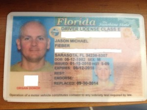 Letting My Driver's License Expire (And Why I'll Never Renew)