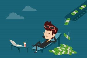 Dividend Income Update For April 2018