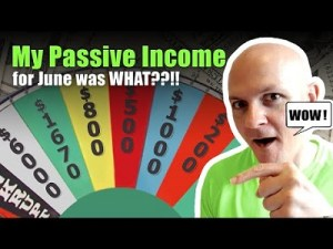 This Is How Much Dividend Income I Made In June 2020