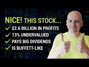 One Of The Best Dividend Stocks To Buy Now