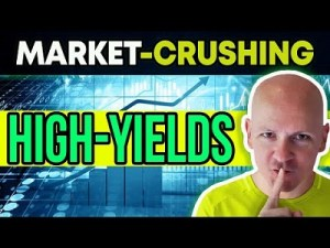 Here Are 3 High-Quality Dividend Growth Utilities With Market-Crushing Yields