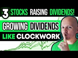 These 2 Dividend Aristocrats Are Raising Their Dividends