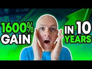 Up 1,600% – Predicting 3 Stocks To Be Tomorrow's Dividend Aristocrats