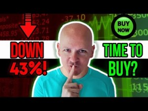 5 Stocks Getting Crushed… Buying Opportunities?