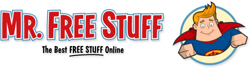 Mr. Free Stuff - The Best Free Stuff Online