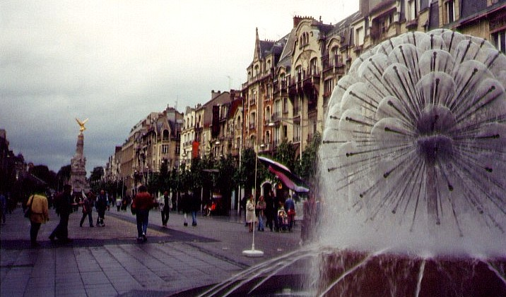 REIMS FRANCE Holiday Destinations Online Travel