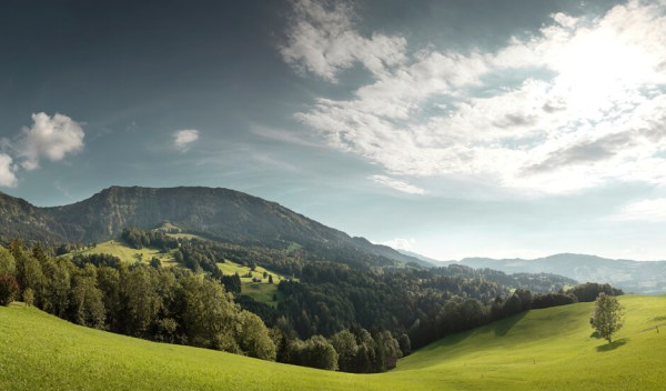 These hills will be alive this summer. © Austrian National Tourist Office/ Peter Burgstaller