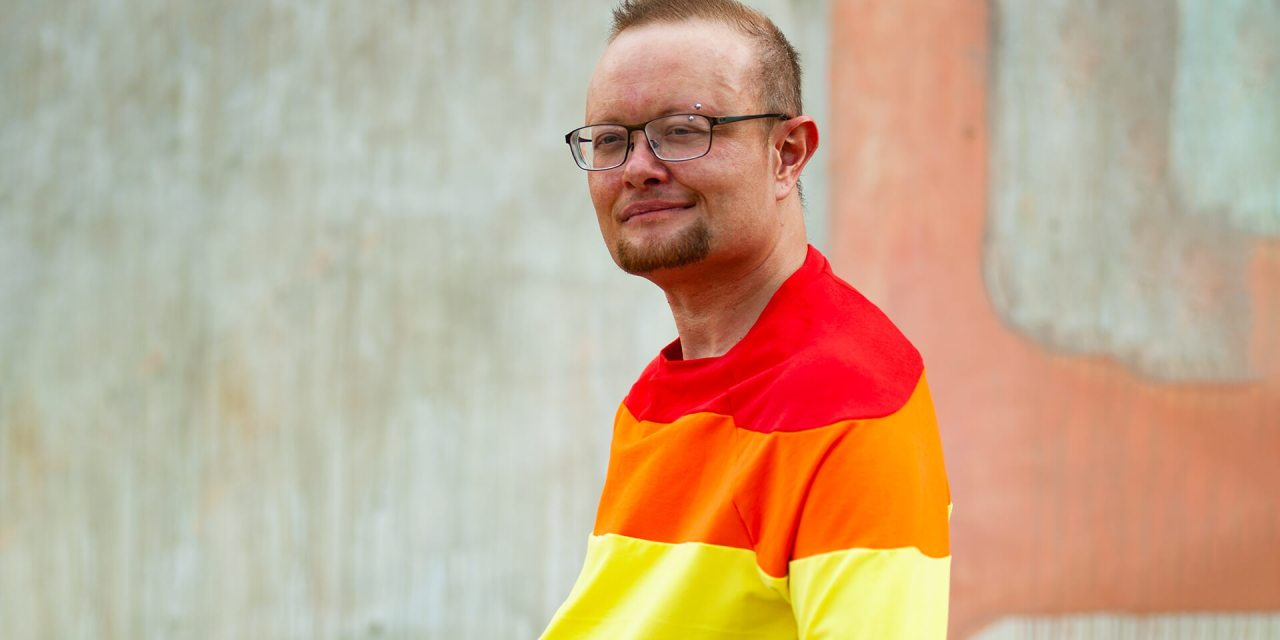 The trans lives of Mr Gay Europe
