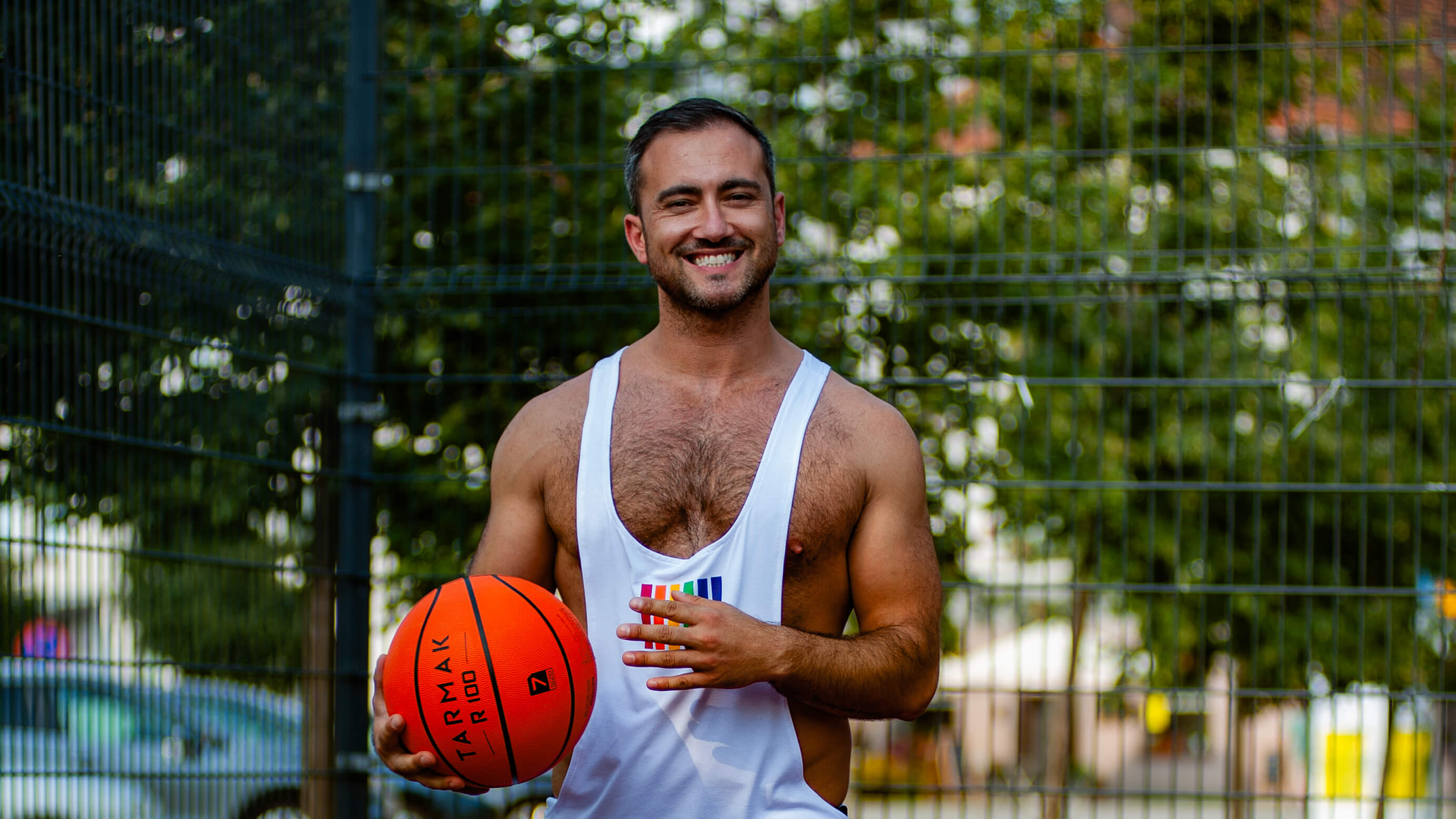 Gay hiv dating apps