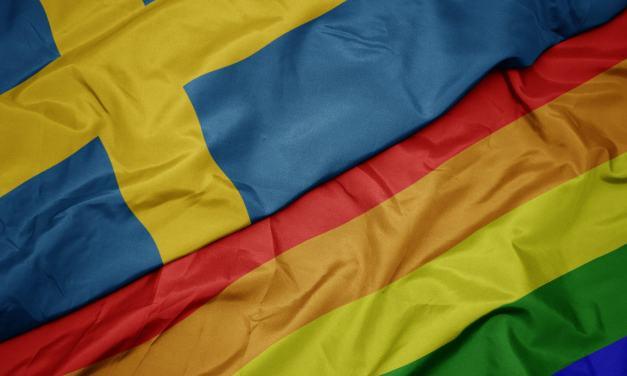 Sweden named the most friendly destination for LGBT travelers