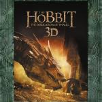 The Hobbit The Desolation Of Smaug - Extended Edition