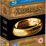 The Lord of the Rings The Motion Picture Trilogy (Extended Edition)
