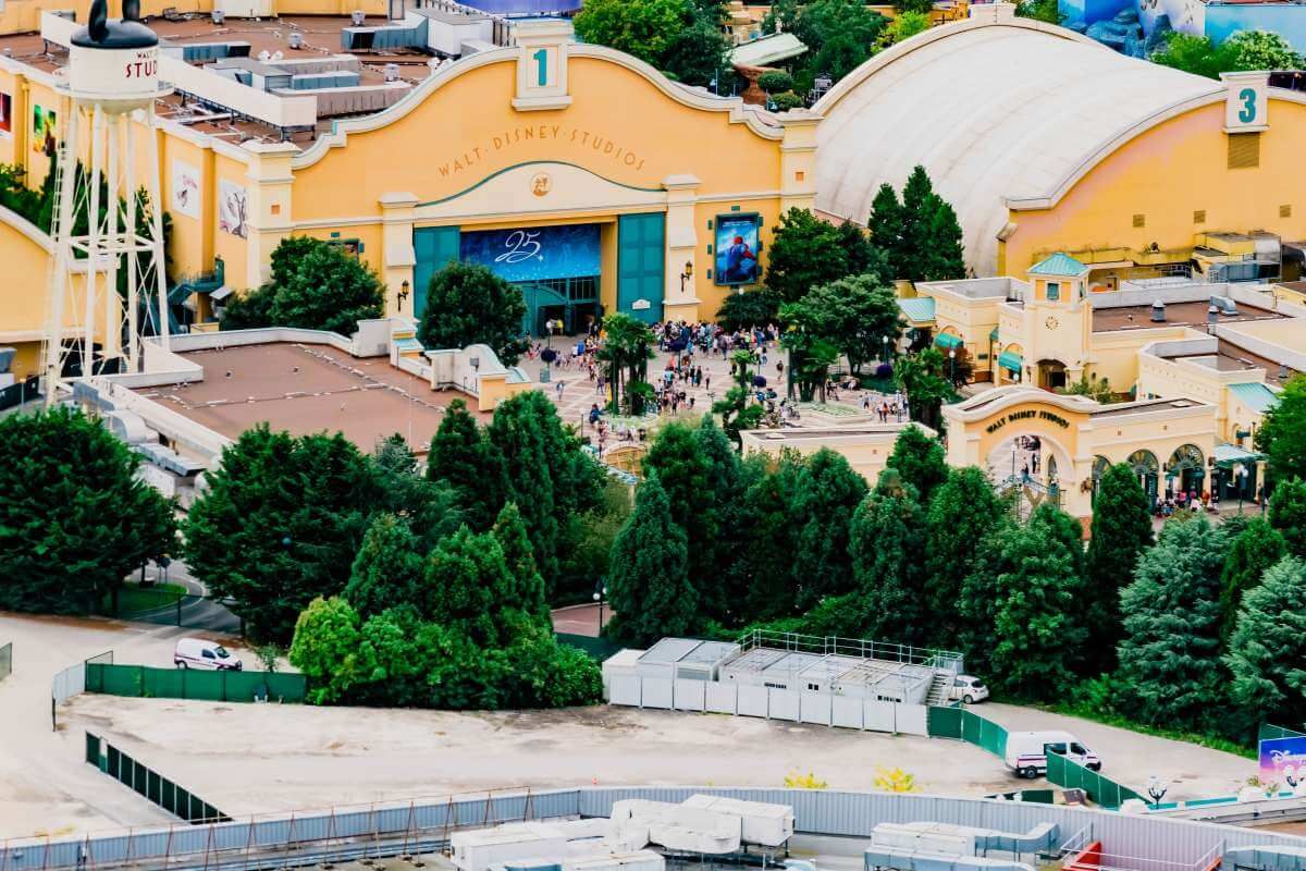 DSC_0842 | Fantastic and Breathtaking Aerial Photography of Disneyland Paris