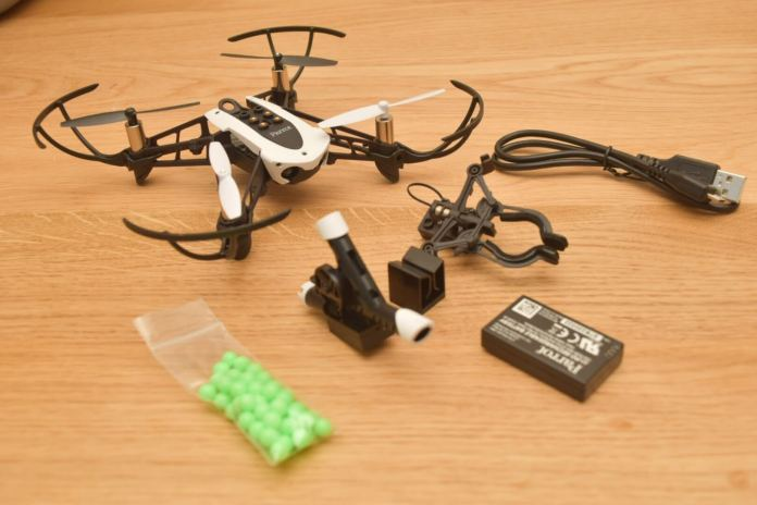 IMG_8451 | Parrot Mamabo Minidrone Review