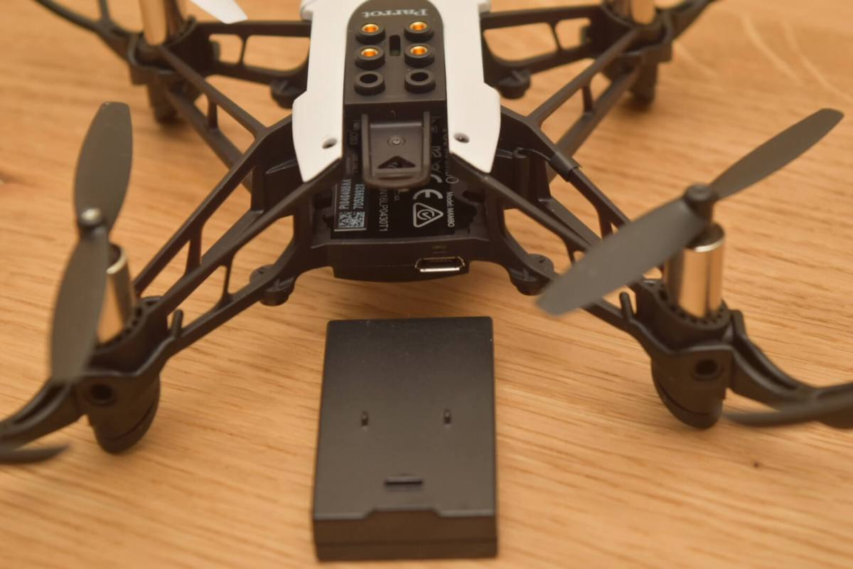 IMG_8457 | Parrot Mambo Minidrone Review