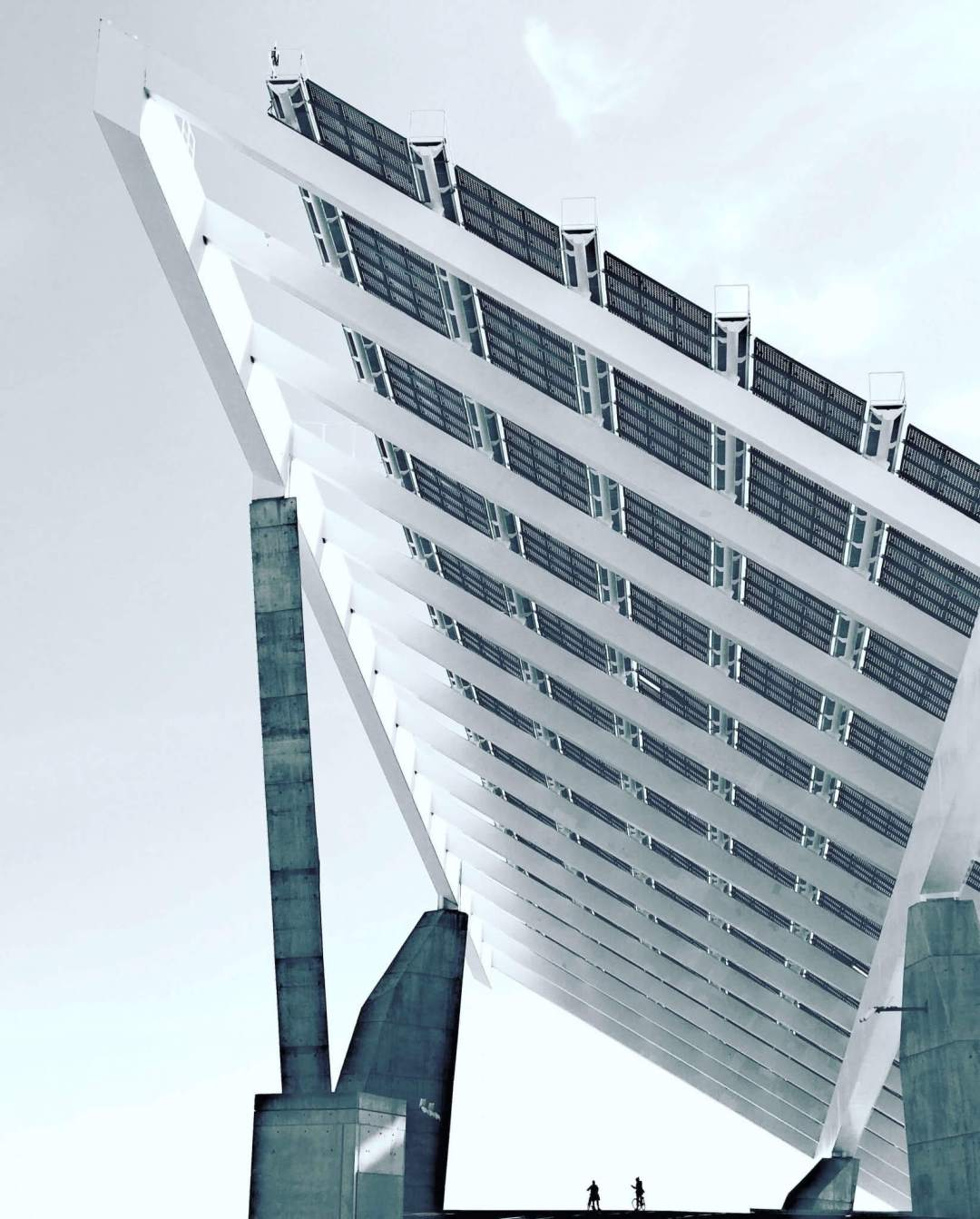 Raised-solar-panels   Solar Energy And What I Really Need to Know