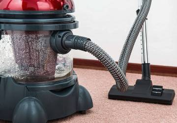 vacuum-cleaner | DIY Choosing the Right Carpet or Floor Coverings