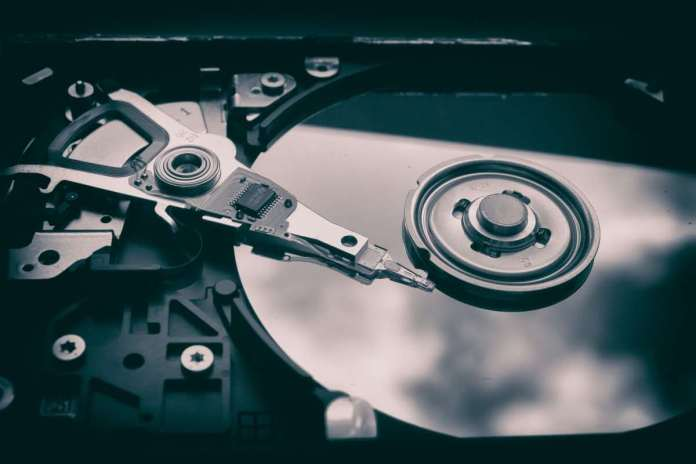 Hard-Drive-Parts | How to keep Your Photos Safe