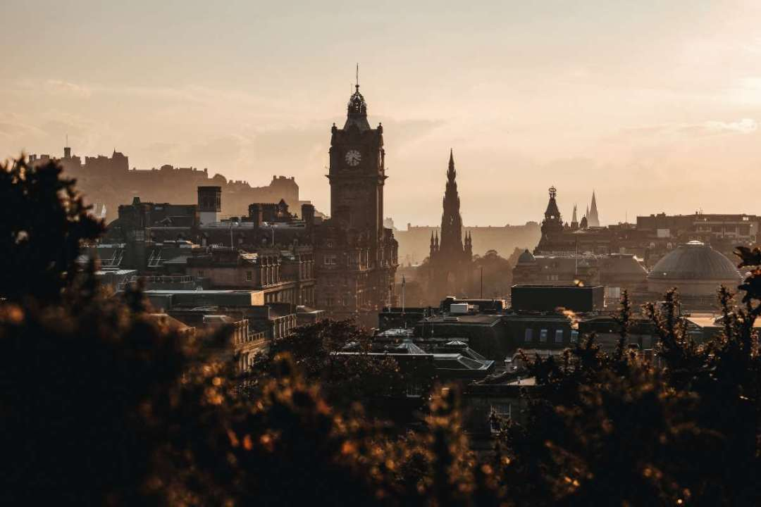 Edinburgh | 10 Fantastic Locations to Photograph in the UK