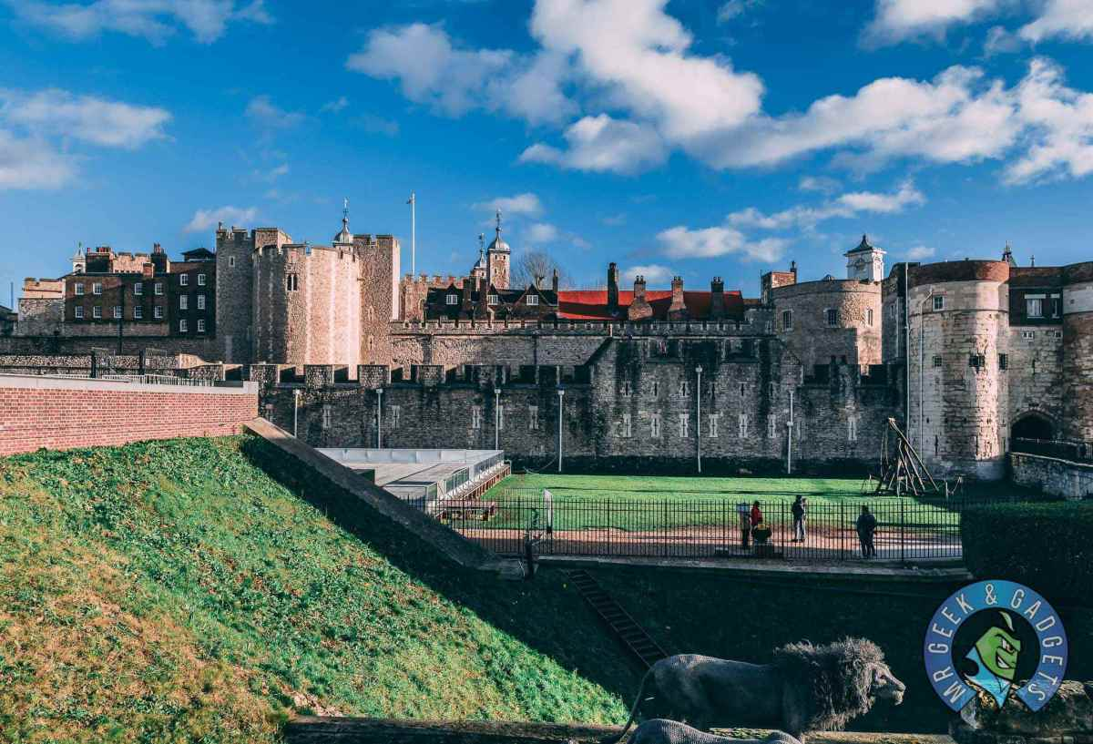 850_1767 | The Tower Of London and Why Its a Cool Place to Visit