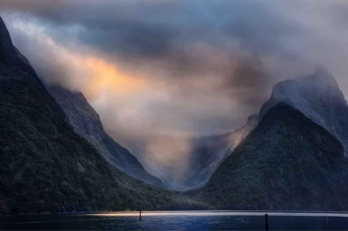 NZ-Hills | Why Exploring New Zealand Will Be a Trip of a Lifetime