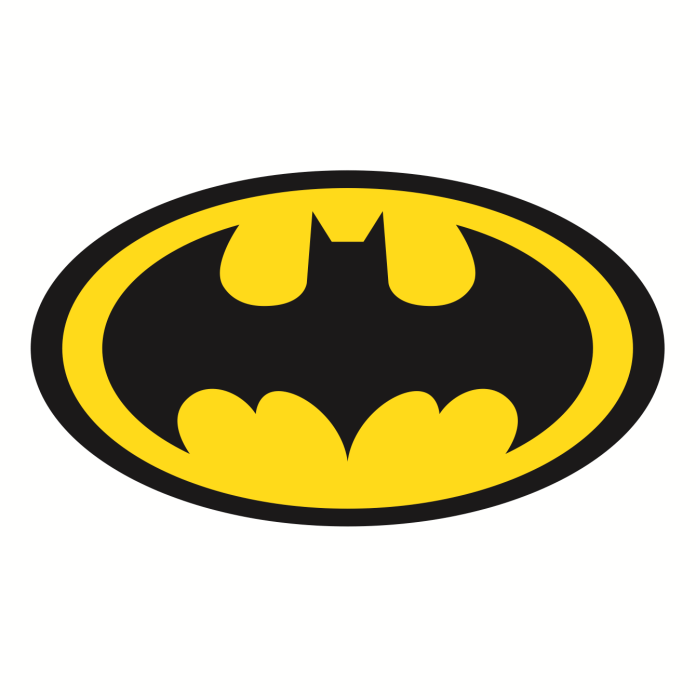 batman crafts for kids - Batman-Crafts-Logo-Download