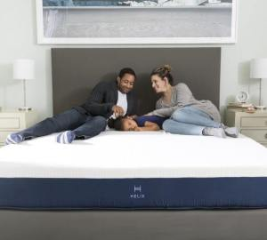 Helix-Lifestyle | Why Helix Mattress May Be Perfect for Geeks